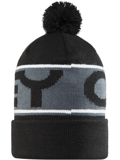 Oakley Factory Cuff Beanie Men Blackout
